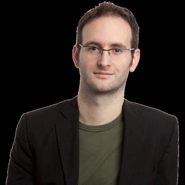 Geweldloze communicatie trainer Niels Gorisse